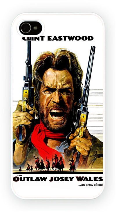 Clint Eastwood Iphone Wallpapers Pictures 400x732