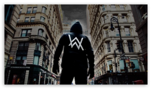 Alan walker pictures download 510x300