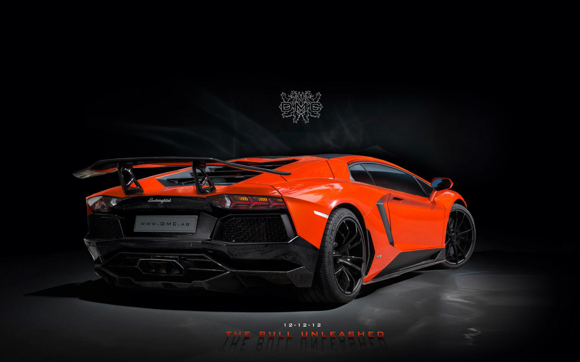 2013 Lamborghini Aventador LP900 SV 2 Wallpaper HD Car Wallpapers 1920x1200