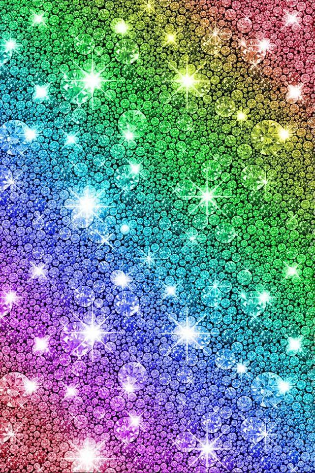 Multi Colored Wallpaper - WallpaperSafari