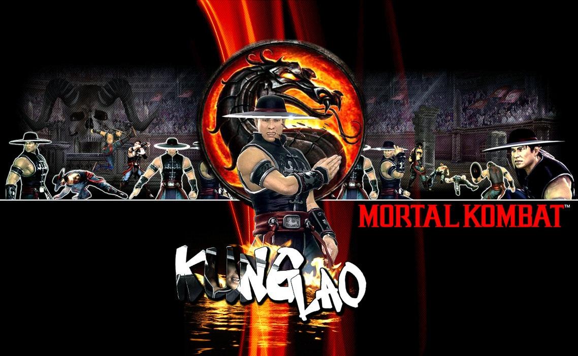 Mk9 wallpaper   Mortal Kombat 9 komplete Edition Photo 33417729 1138x702