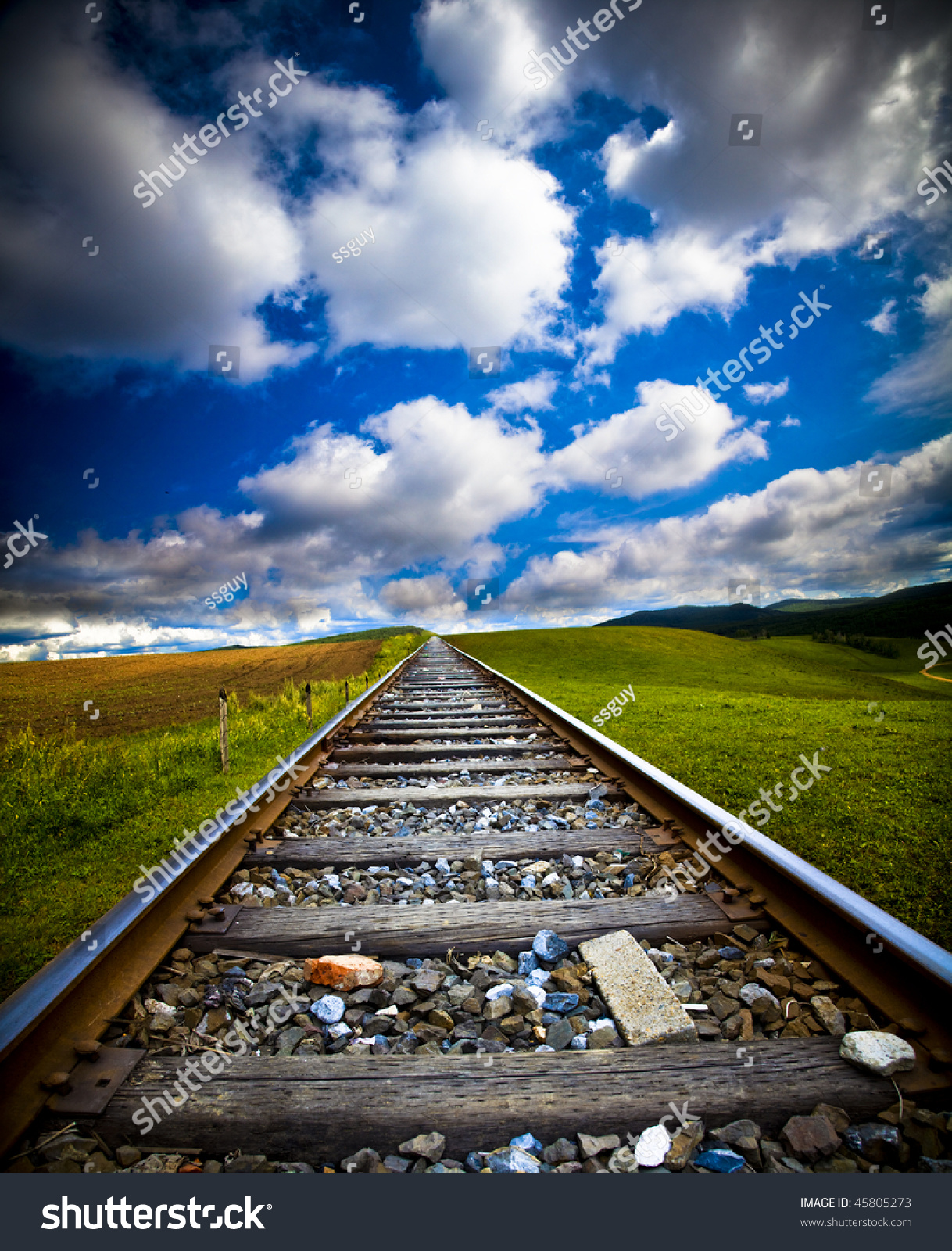 Background Highspeed Train Motion Blur Outdoor Stock Photo 1218x1600