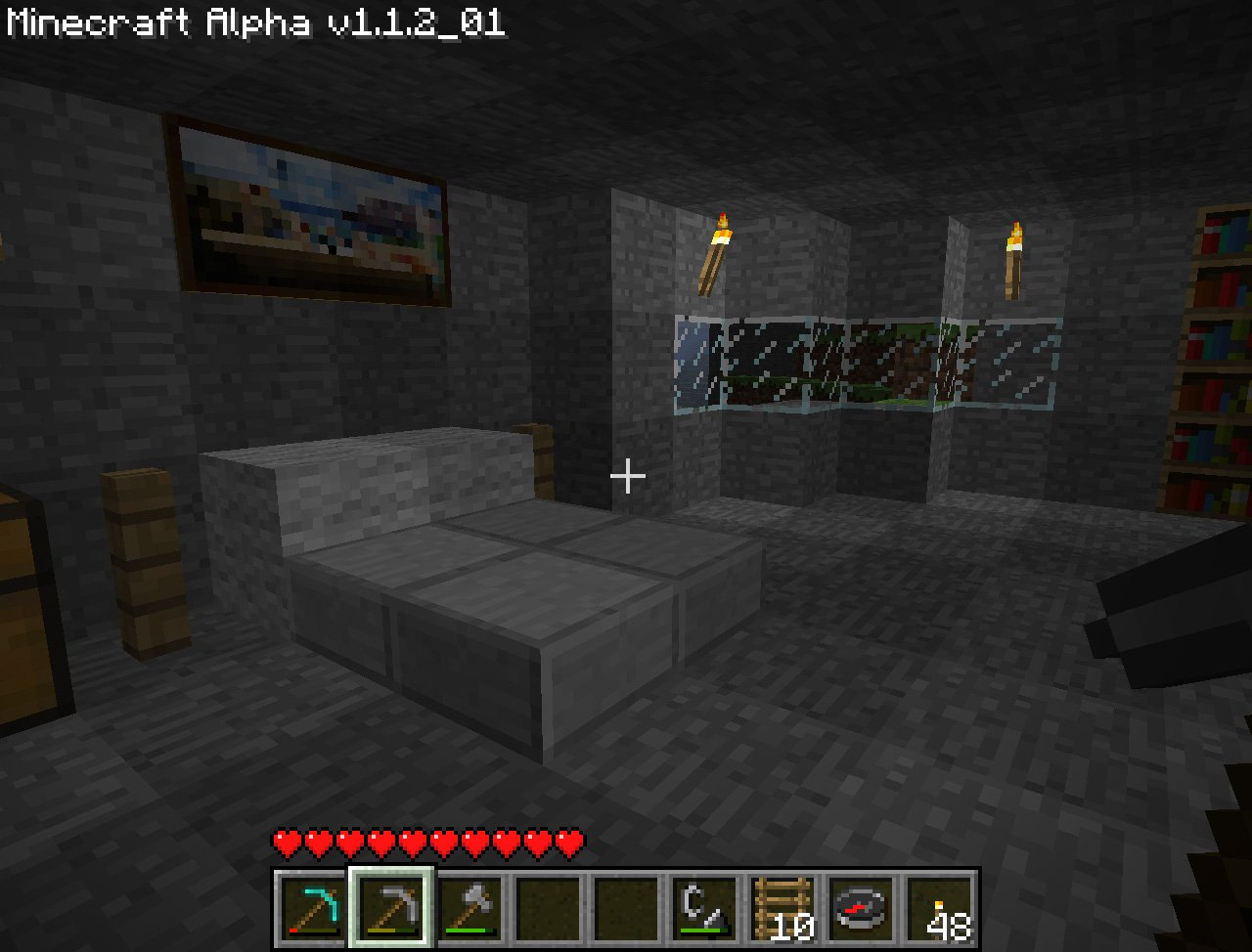 Minecraft Bedroom Design Minecraft Bedroom Design Ideas Bedroom 1280x974