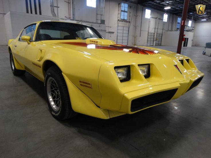 1979 Pontiac Trans Am cars classic wallpaper background 736x552