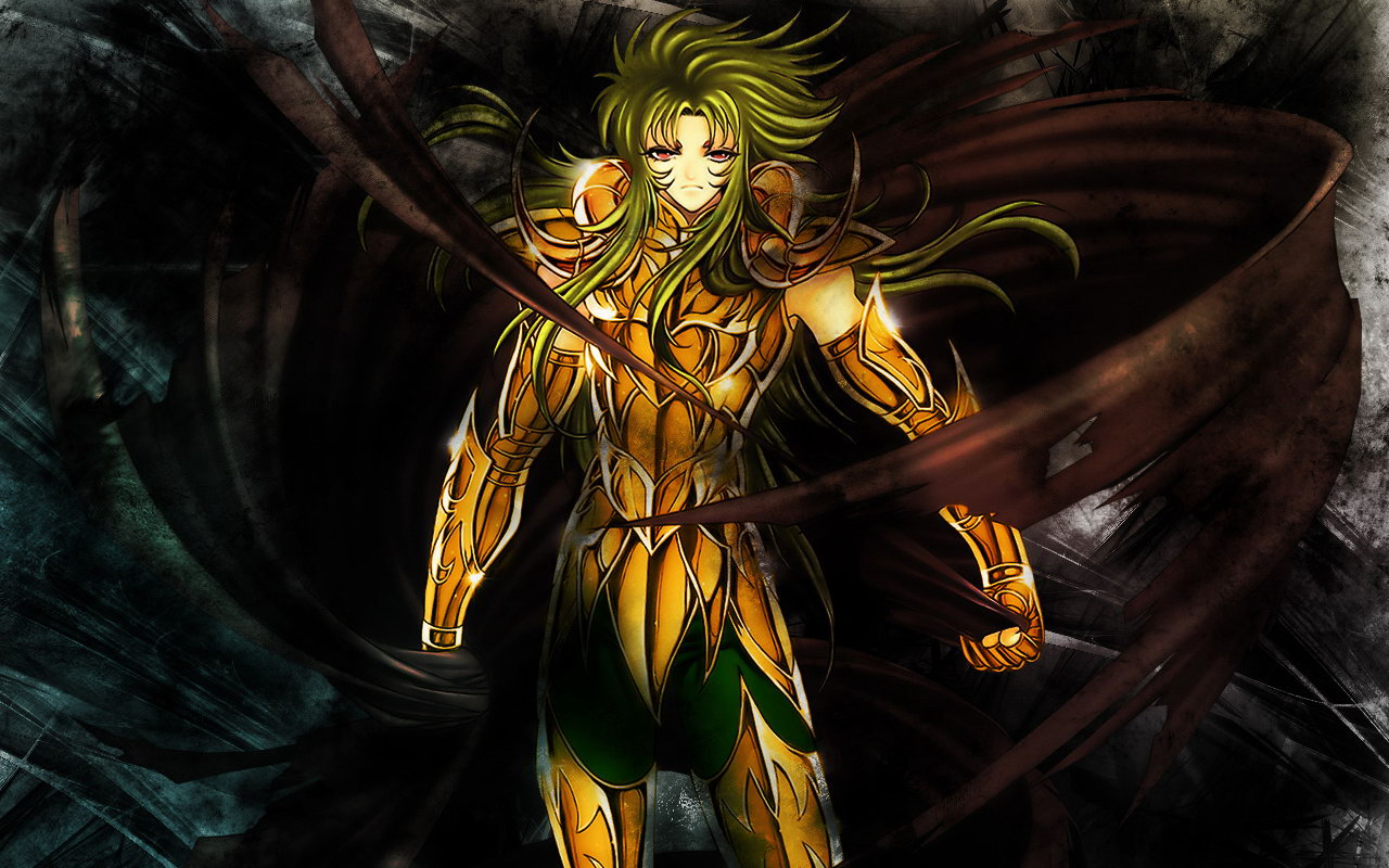 47 Saint Seiya Wallpapers Hd On Wallpapersafari