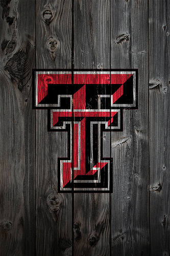 Texas Tech Red Raiders Wood iPhone 4 Background Texas Tech 333x500