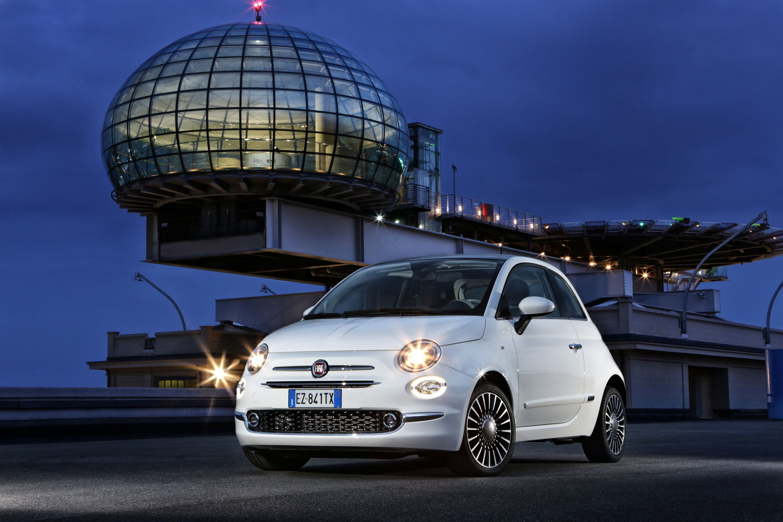 Wallpaper Of The Day 2106   2019 Fiat 500 Fiat 500 Fiat cars 3000x2000