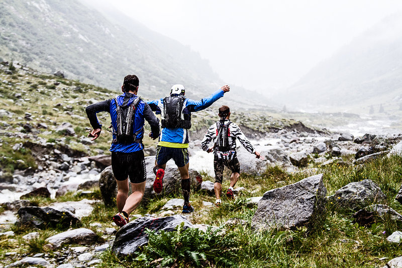 Trail Running Wallpaper Trail Running 800x533