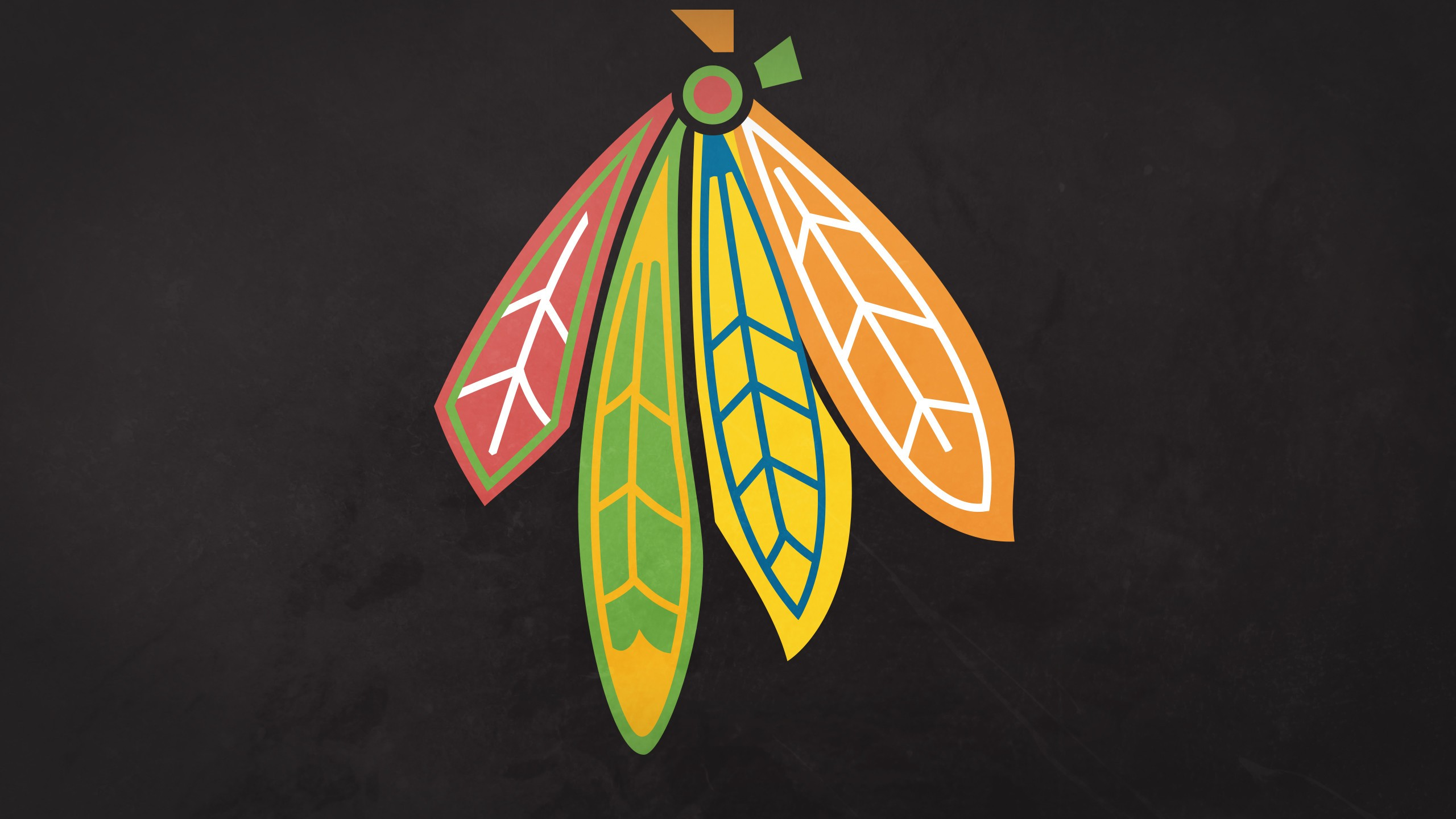 13 Chicago Blackhawks HD Wallpapers Backgrounds 2560x1440