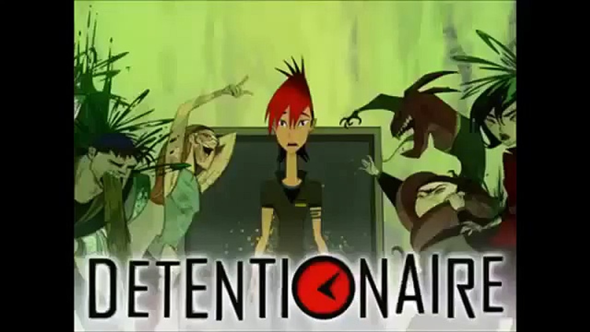 Detentionaire  The Kims song Dailymotion 1920x1080