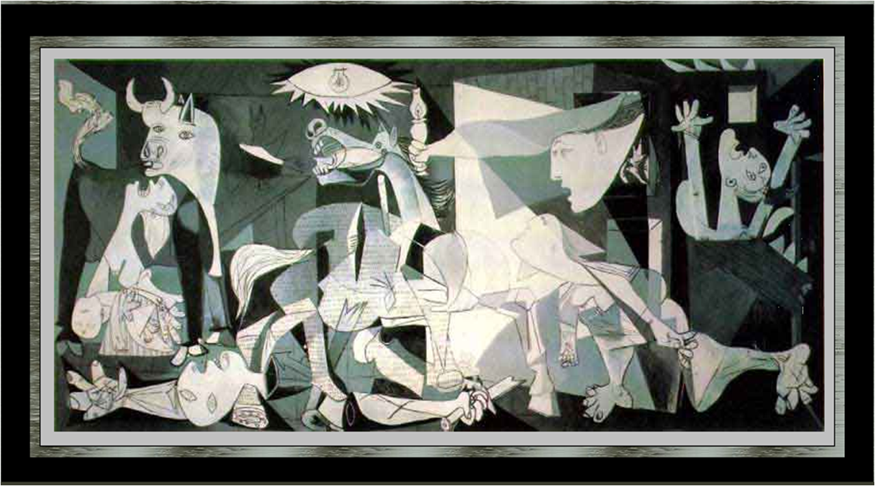 Guernica Wallpaper Hd Images Pictures   Becuo 1277x710
