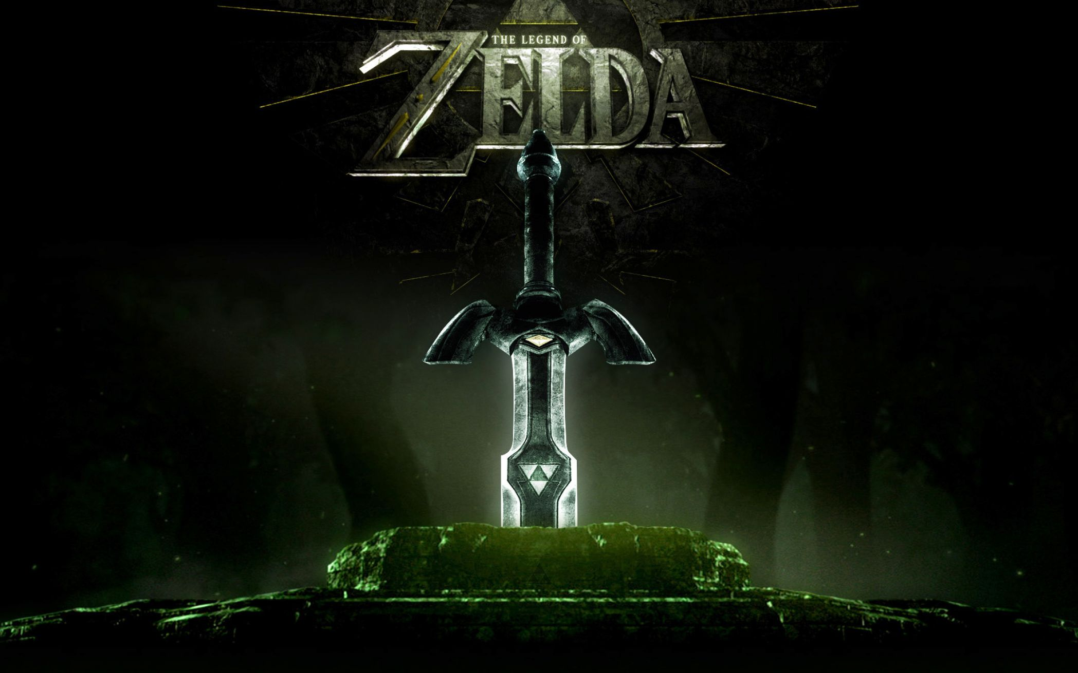 The master sword wallpaper pictures 1 2097x1311