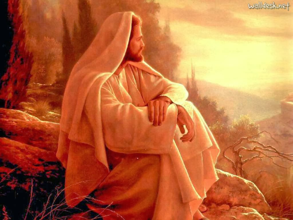 Jesus Christ wallpapers Christians images 1024x768