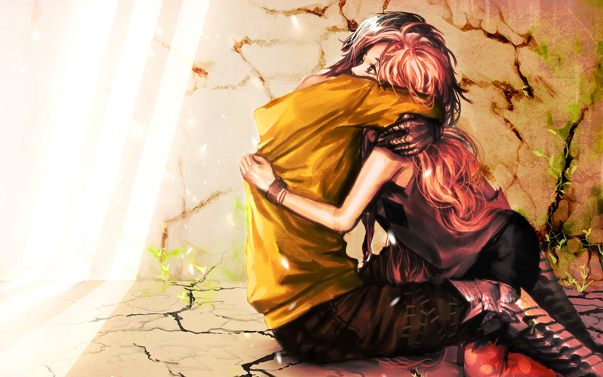 Pics Photos   Related Pictures Anime Love Wallpapers I 1920x1200