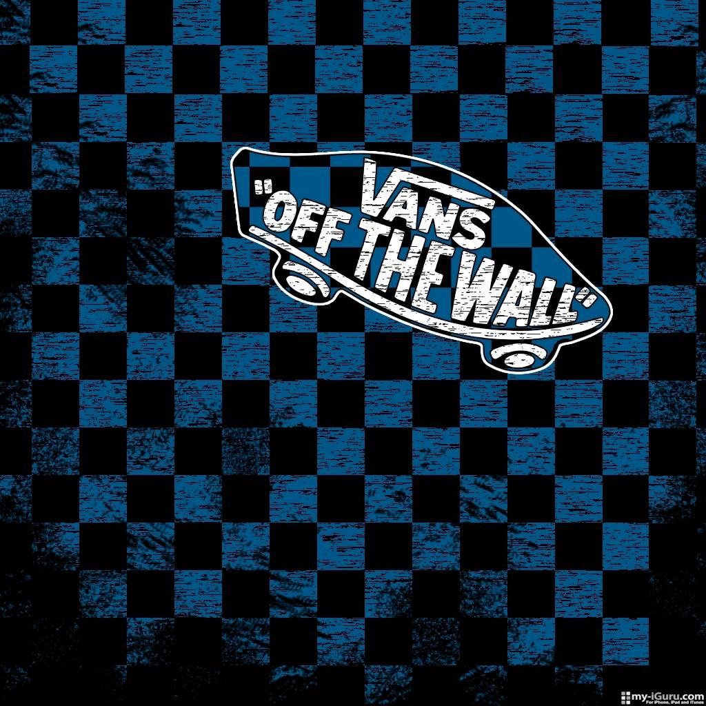 74+] Vans Off The Wall Wallpaper on