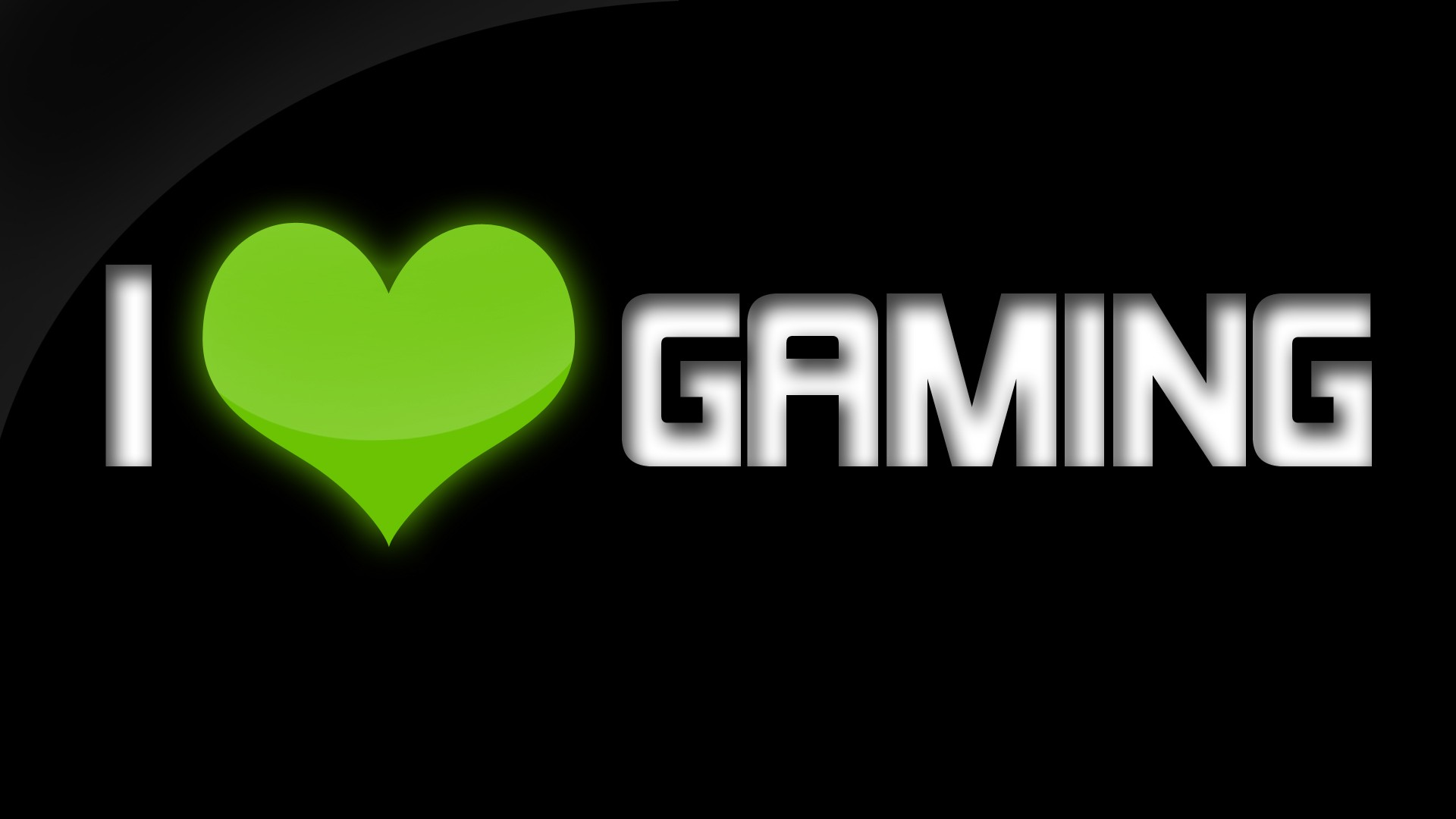 Gaming Wallpapers I Love Gaming Myspace Backgrounds I Love Gaming 1920x1080