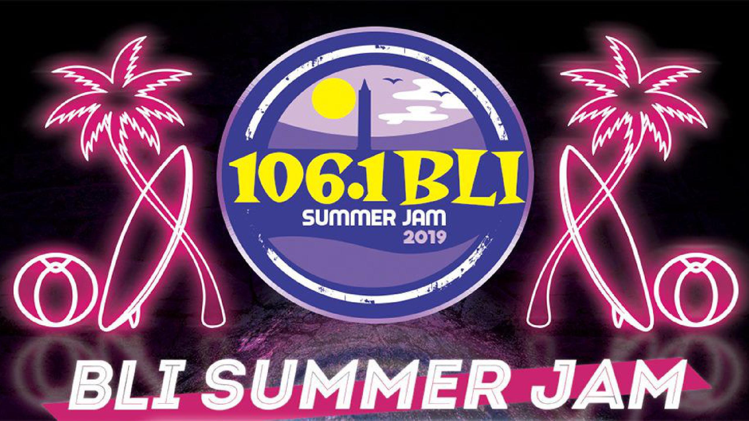 Bli Summer Jam 2019 Tickets lineup bands for Bli Summer Jam 2560x1440