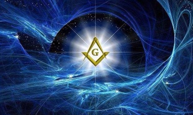 Download Masonic Cosmic Blue wallpapers to your cell phone   freemason 620x372