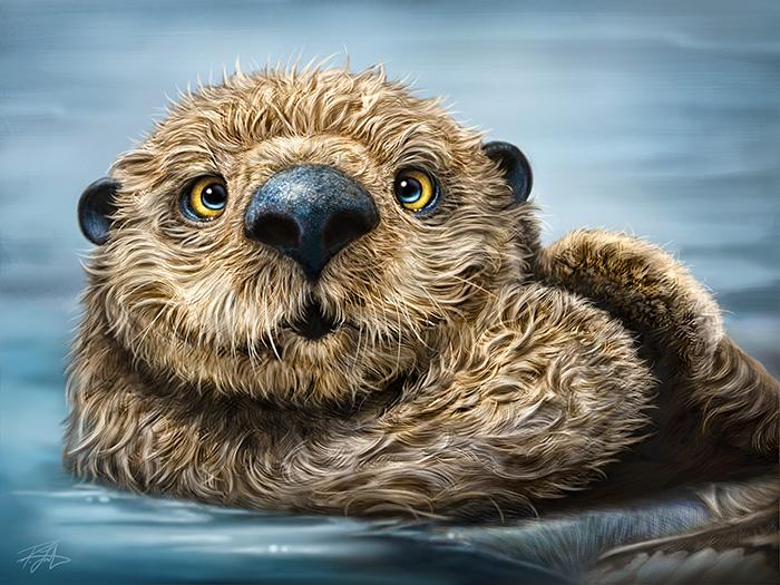 OtterTotem 700x525