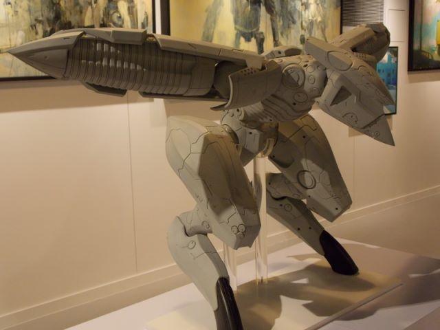 Raiden Mgs2 Hd Metal Gear Ray Wallpap...