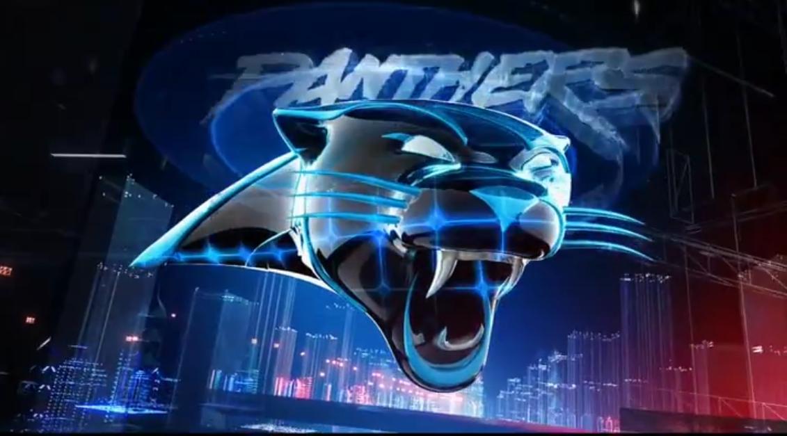 Carolina Panthers Ipad Wallpaper Wallpapersafari