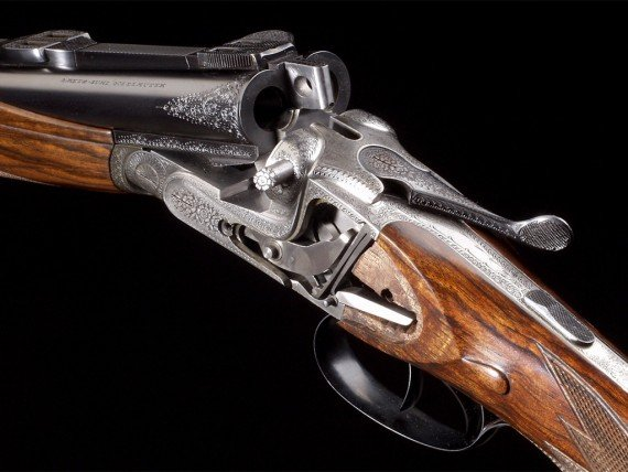 Send to Mobile Phone musket Guns Wallpaper Num 1 Download 570x428