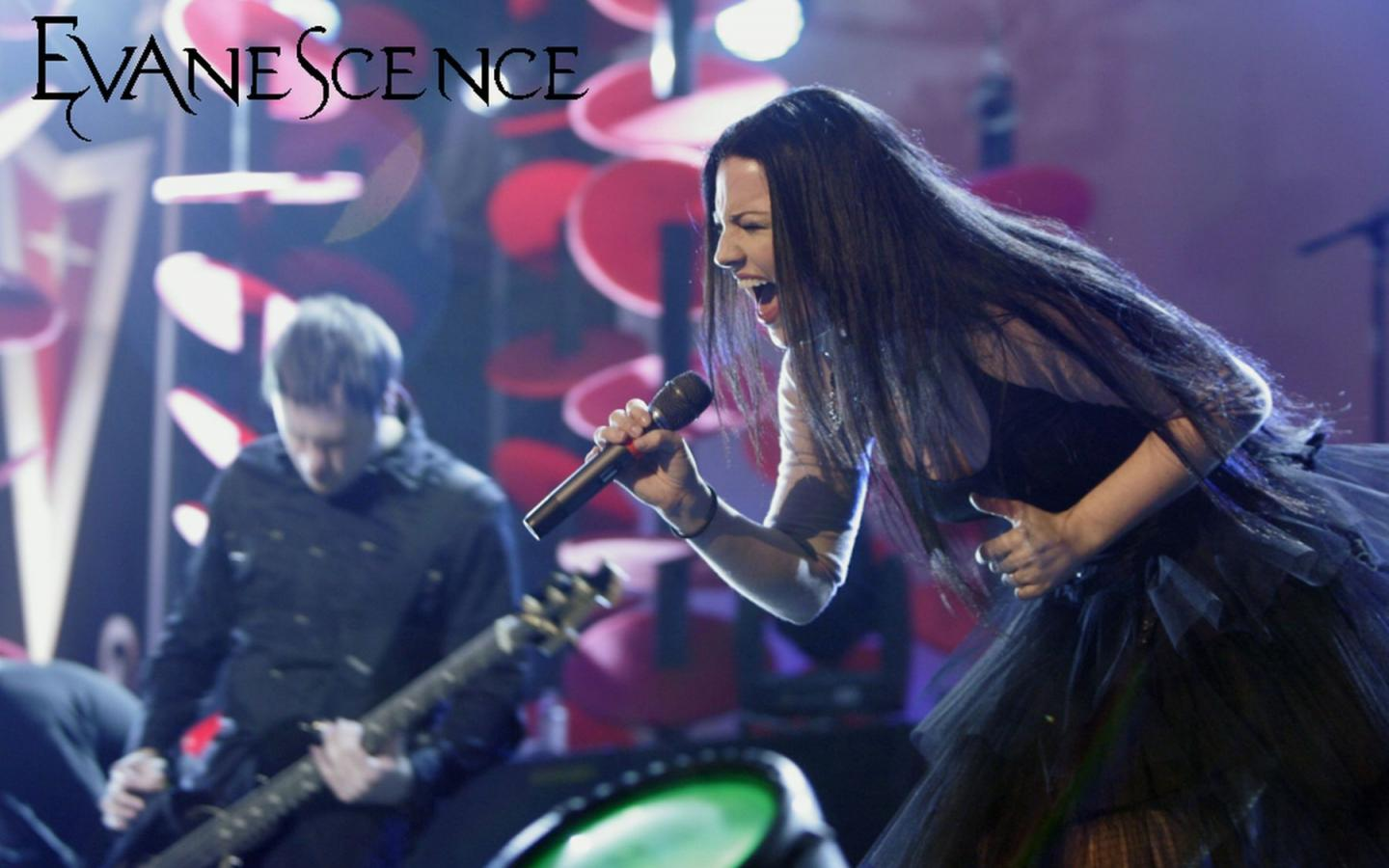 Evanescence wallpaper HQ WALLPAPER   168004 1440x900