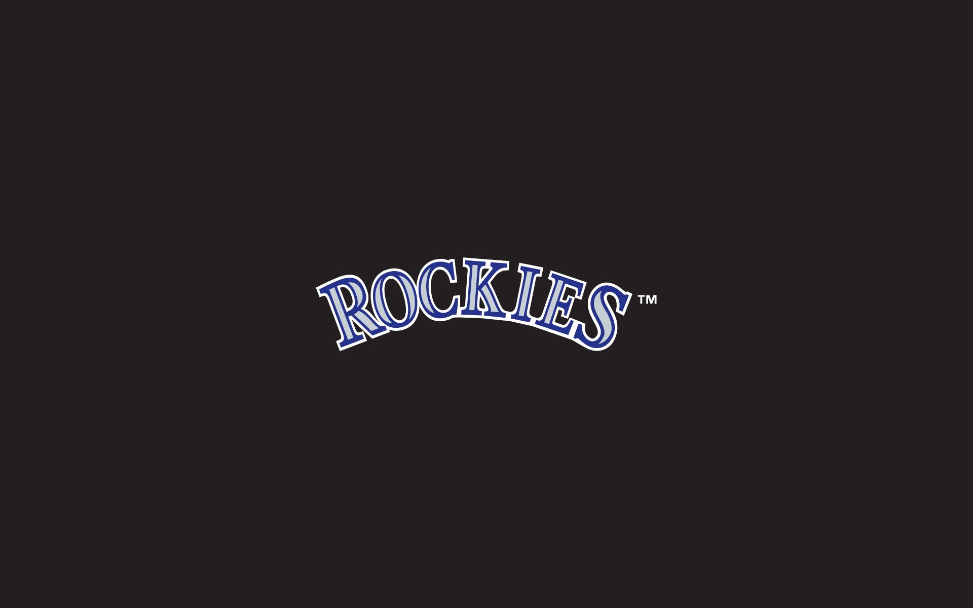 COLORADO ROCKIES baseball mlb 37 wallpaper background 1920x1200