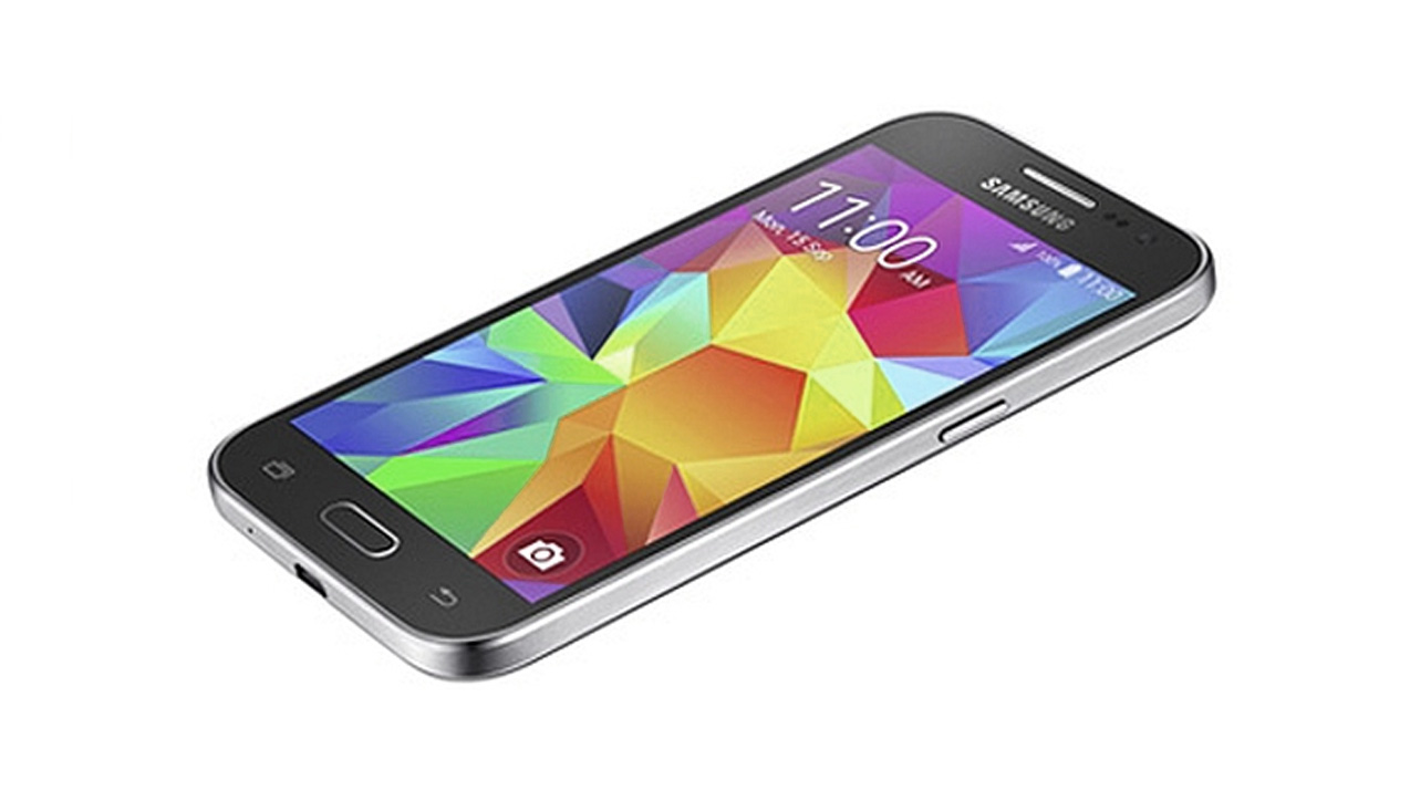 samsung galaxy core prime with colorful screen - Free Choice Wallpaper ...