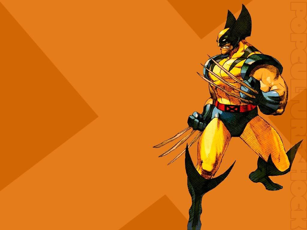Download X Men Wolverine Wallpaper 1024x768 Wallpoper 387697 1024x768