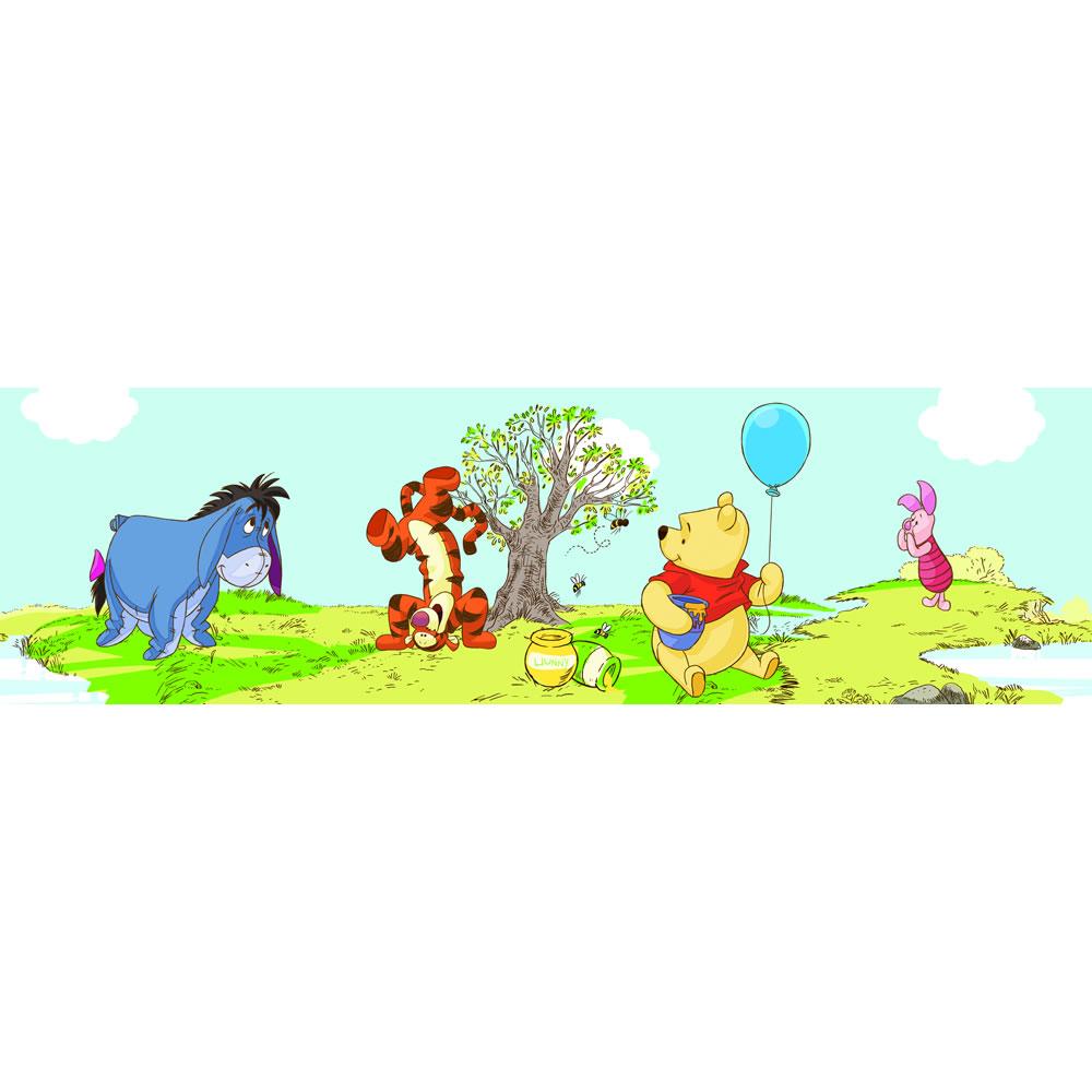 49 Disney Wallpaper Borders For Kids On Wallpapersafari