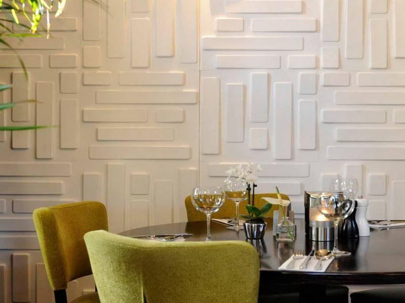 Unique Wallpaper Paneling for Home Home Interior Design 800x600