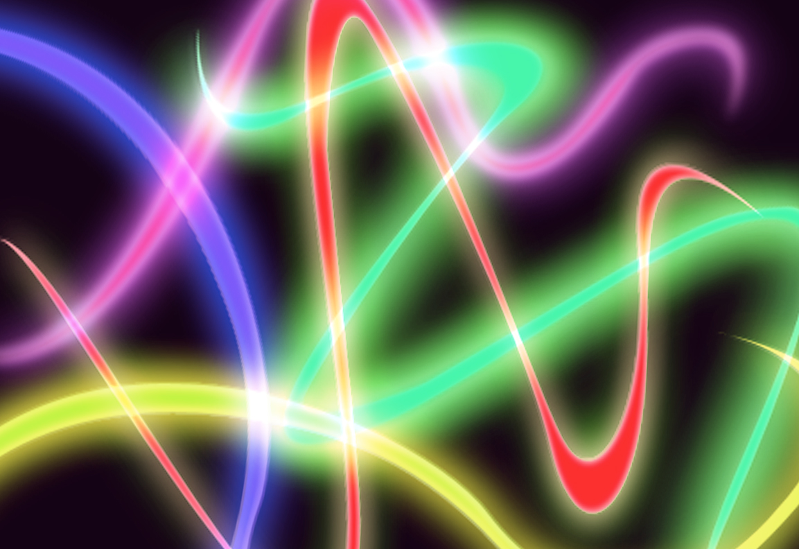 the abstract wallpapers category of hd wallpapers neon abstract 1153x792