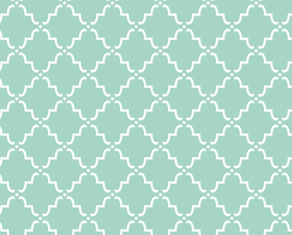 Trellis Pattern 1200x965