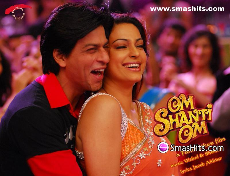 Om Shanti Om Om Shanti Om wallpaper Om Shanti Om pictures Om Shanti 800x614