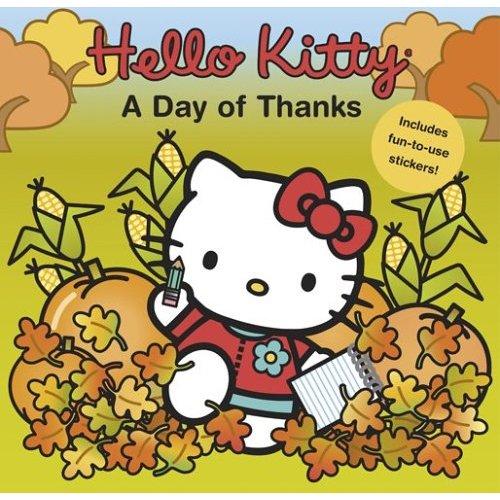Happy Thanksgiving Funny Cat