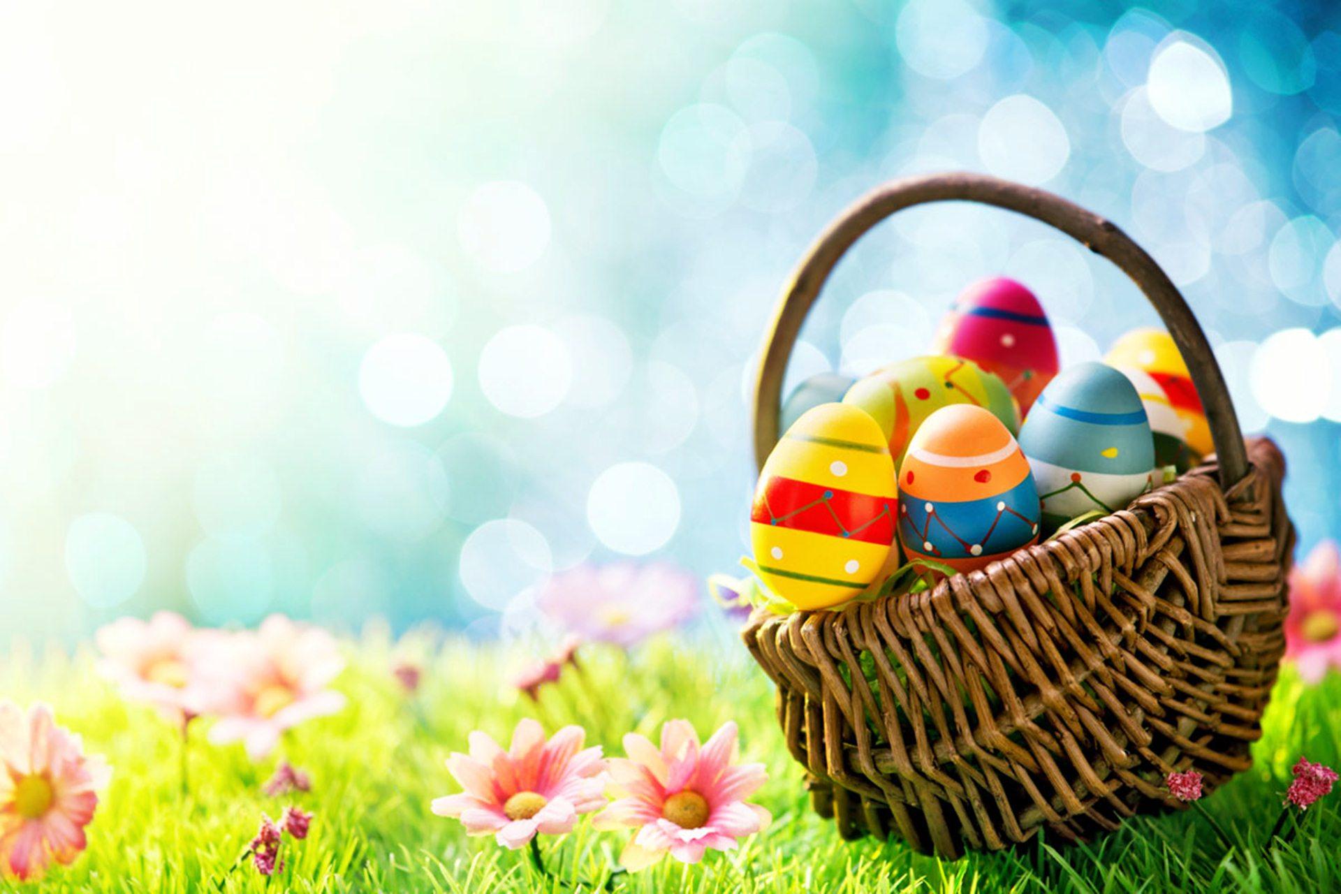 Easter Basket Wallpaper 40396 1920x1280px 1920x1280