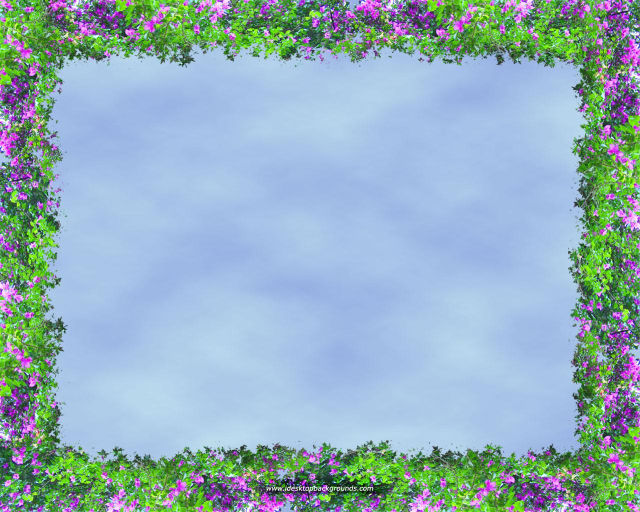 Desktop Backgrounds border background 1280x1024