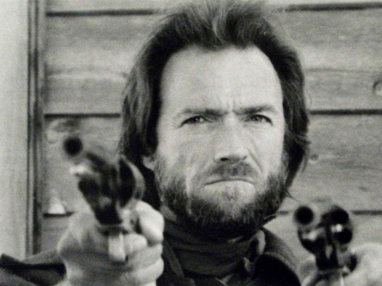 The Outlaw Josey Wales WallpapersThe Outlaw Josey Wales Wallpapers 1600x1200