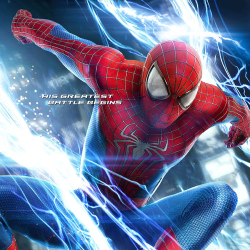 Amazing Iphone Wallpapers: Amazing Spiderman Phone Wallpaper