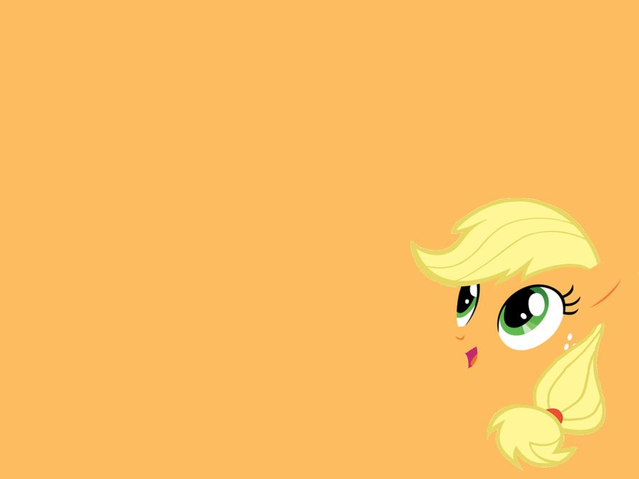 Applejack Background by LisaIsEpiclyAwesome 900x675