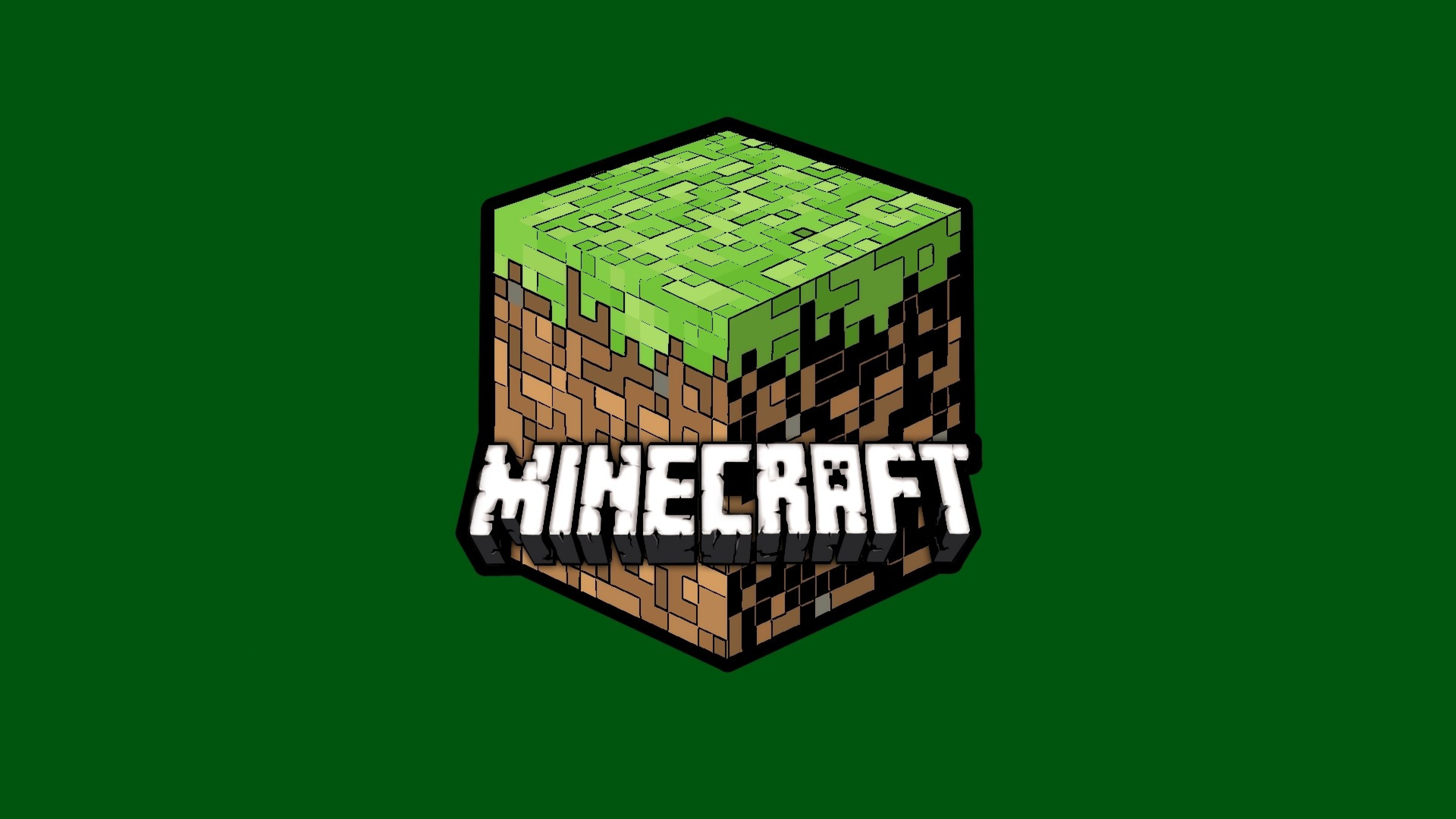 46 4k Minecraft Wallpaper On Wallpapersafari