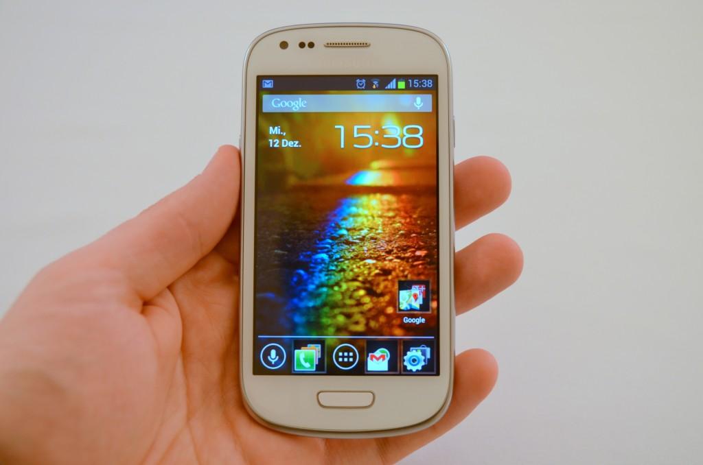 Galaxy S3 Desktop Wallpaper
