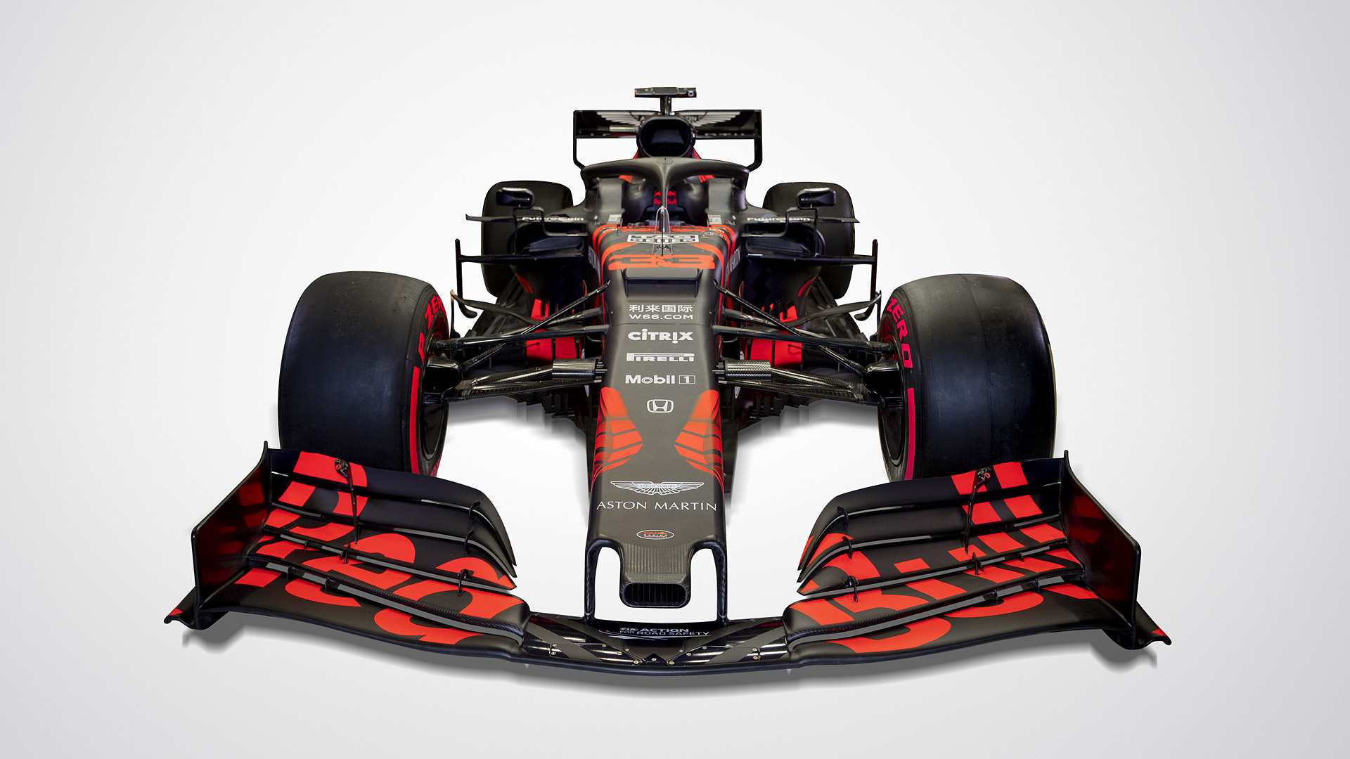 2019 Red Bull Racing RB15 Wallpapers HD Images   WSupercars 1920x1080