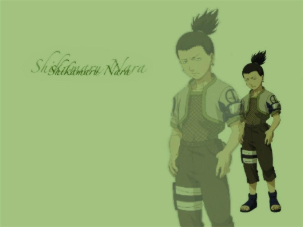 Wallpapers Of Naruto Characters