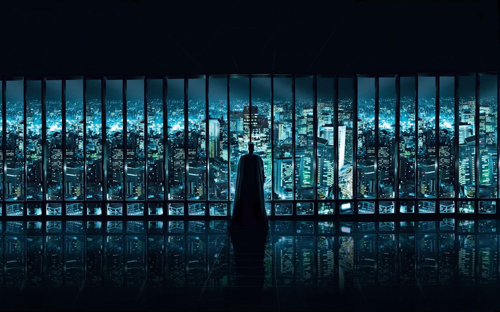 Batman desktop wallpaper widescreen wallpapersafari for Wallpaper sites
