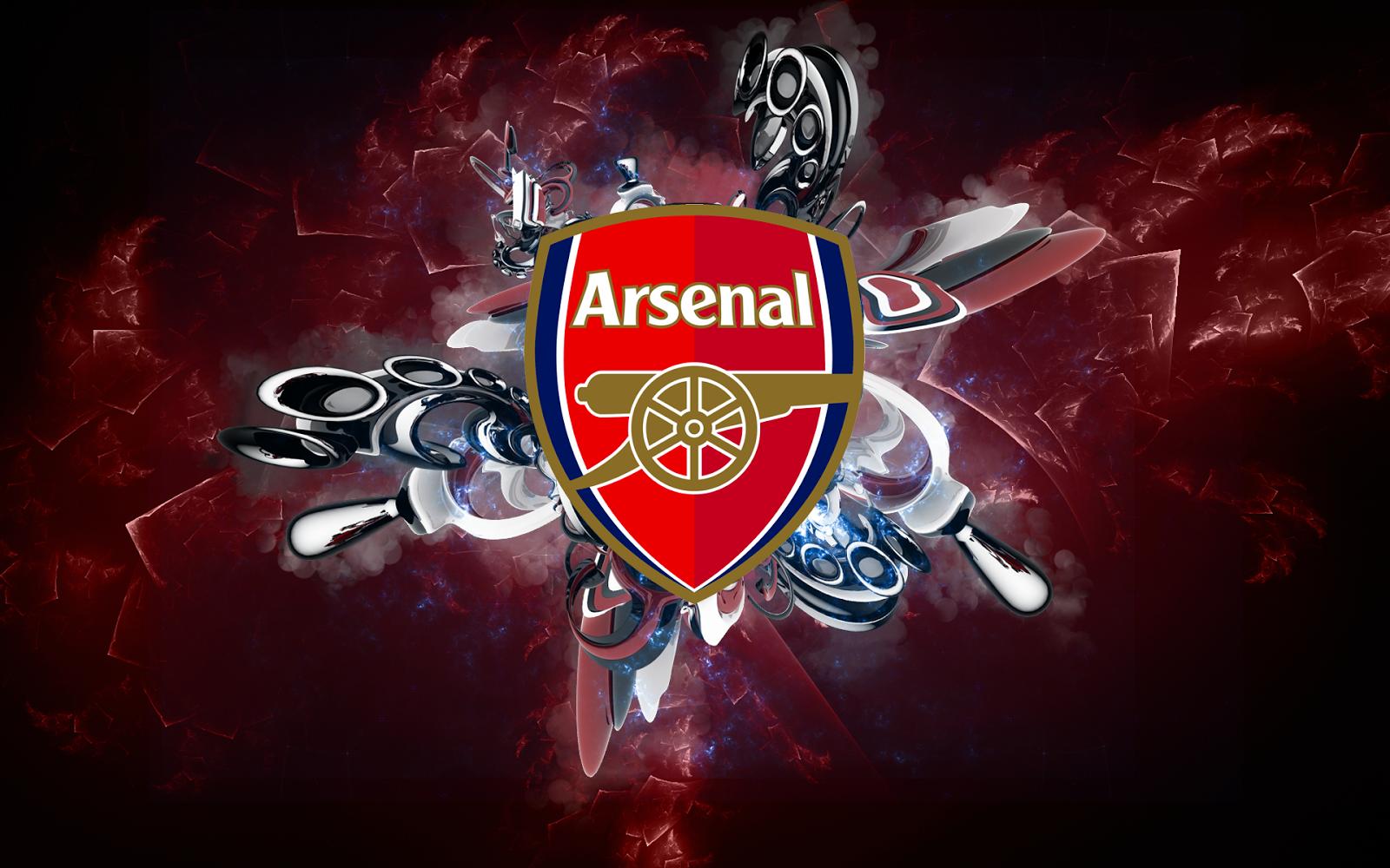 Arsenal Football Club Wallpaper   Football Wallpaper HD 1600x1000