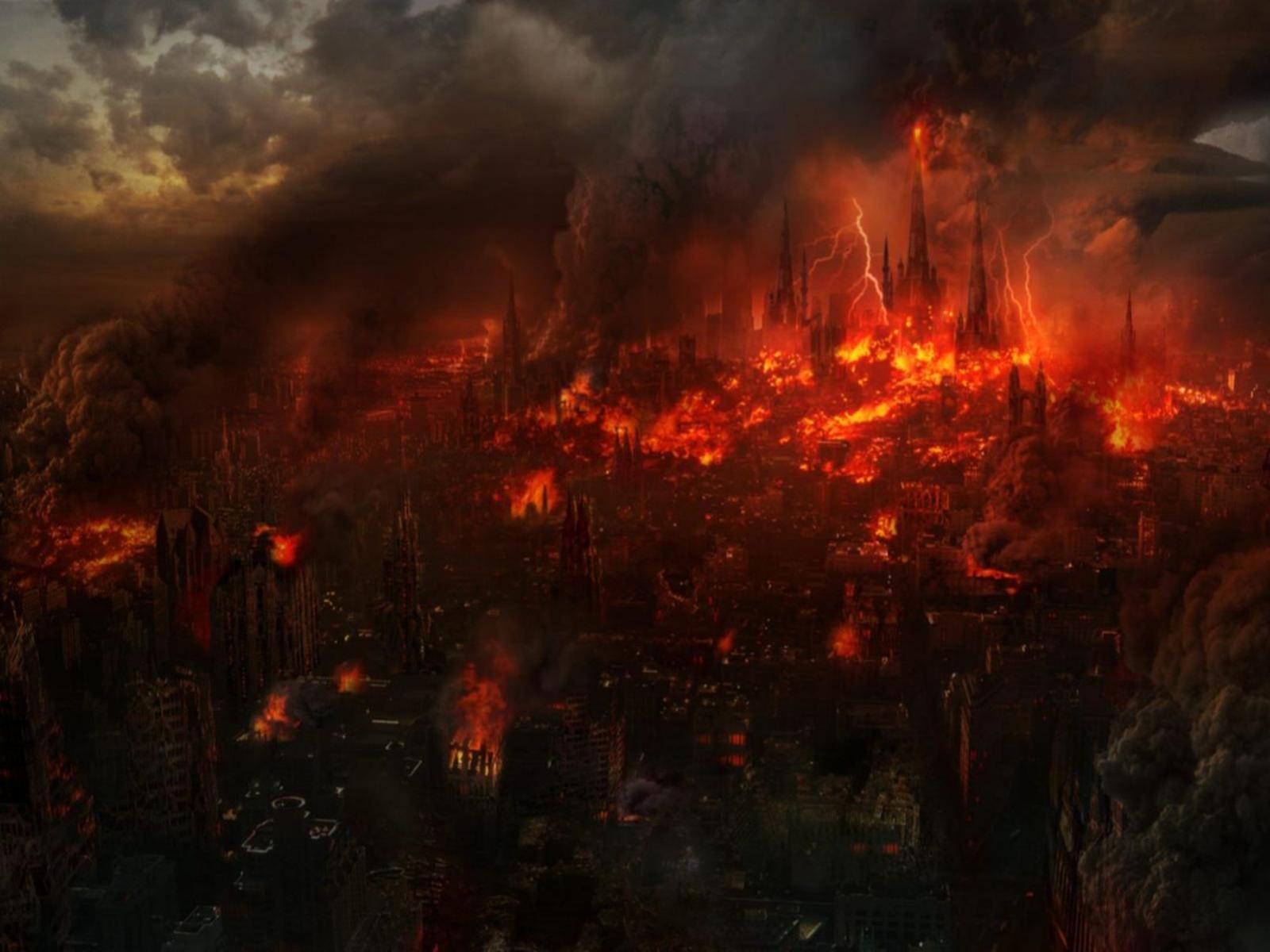 apocalypse wallpapers wallpapersafari