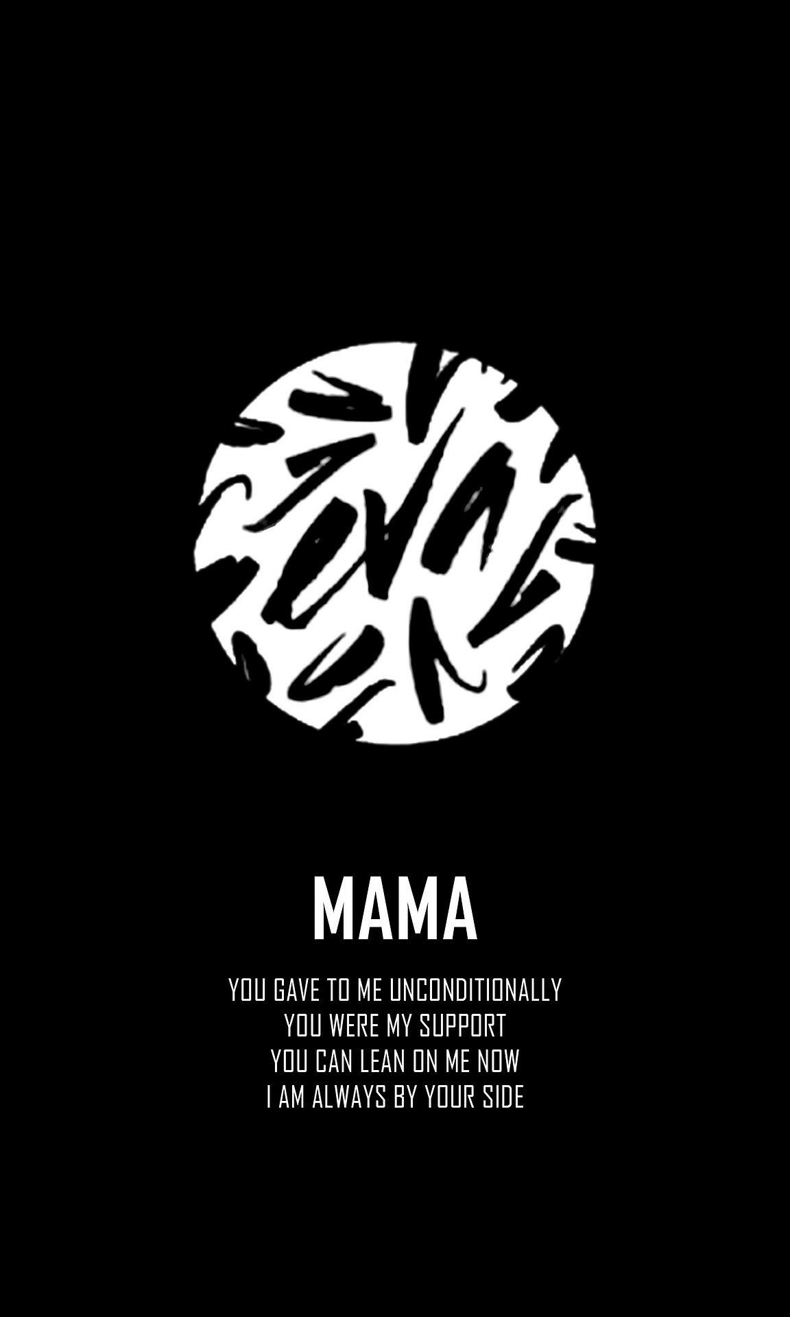 Bts wings short film logo mama wallpaper BTS BTS Papeis de 1152x1920