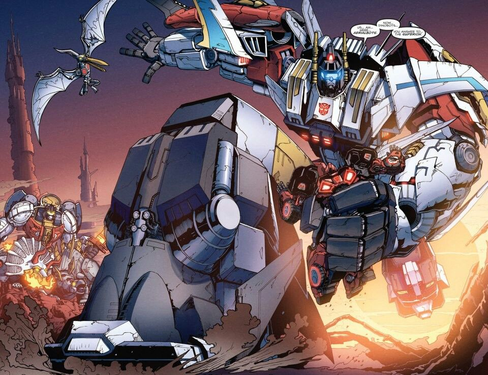 Superion Killer Stuff Transformers Transformers movie 960x737